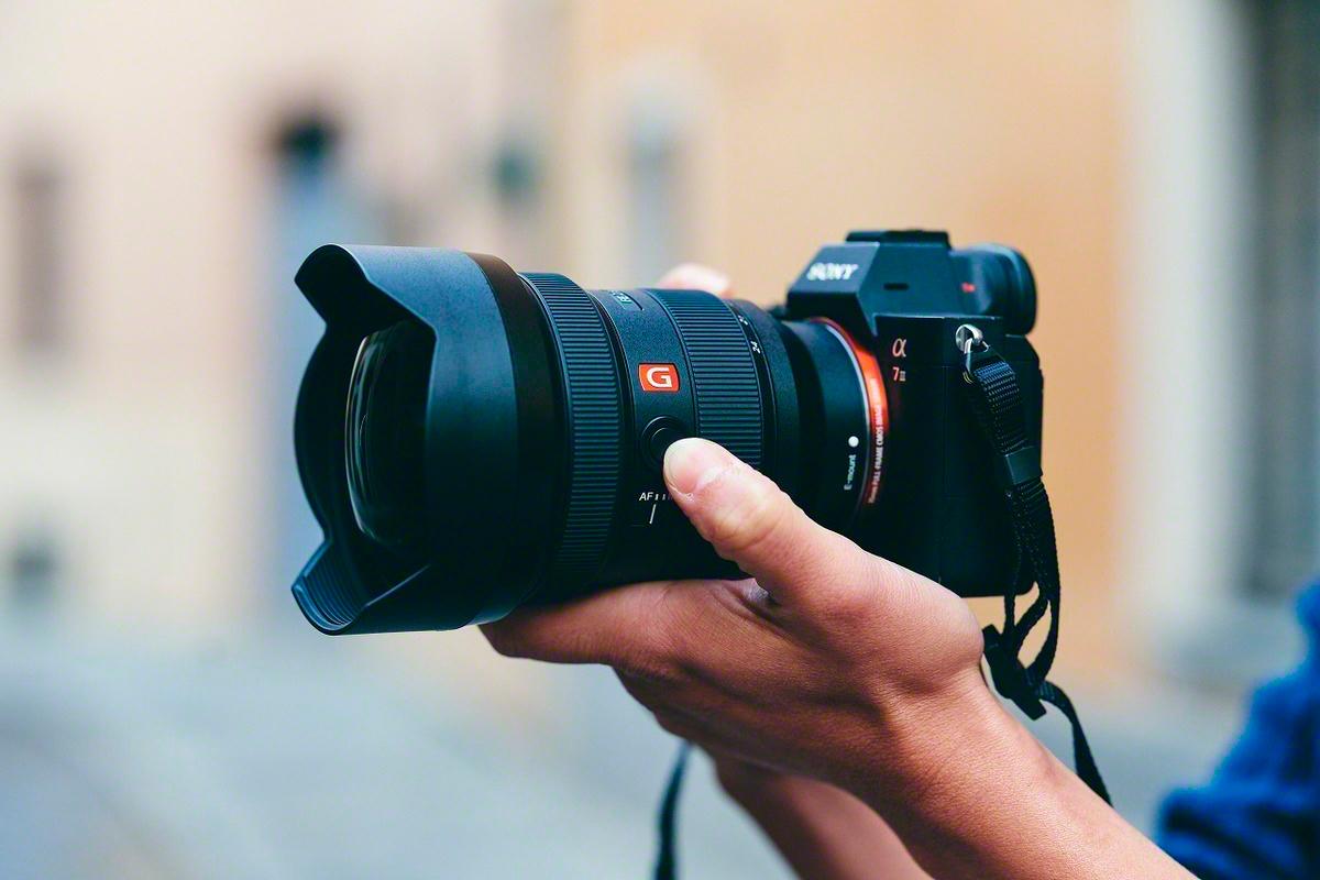 Sony amplia la gamma di obiettivi G Master con il nuovo 12-24mm f/2,8 thumbnail