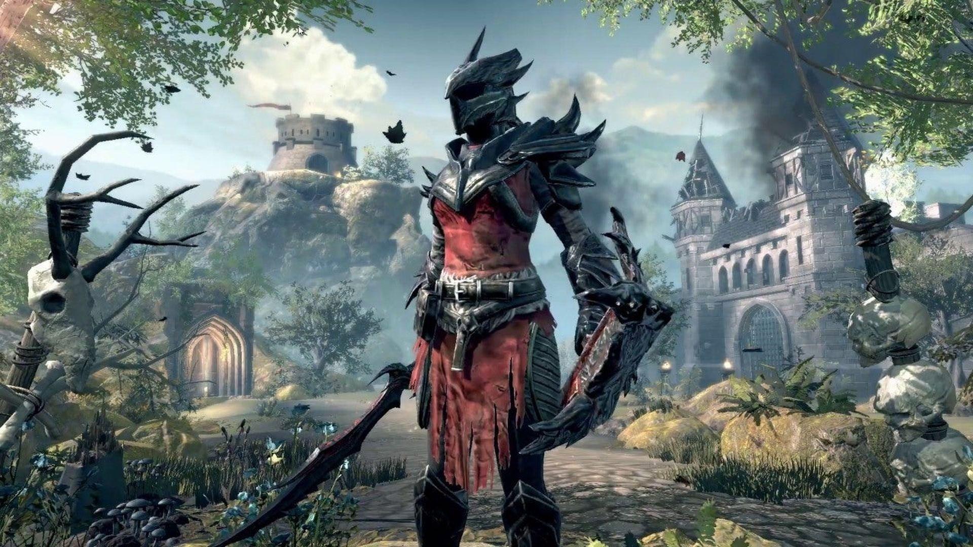 The Elder Scrolls: Blades, ecco cosa contiene l'aggiornamento 1.8 thumbnail