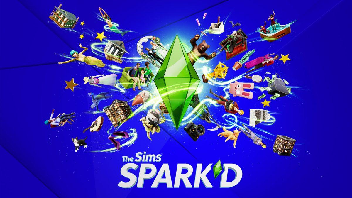 The Sims 4 diventa un Reality Show thumbnail