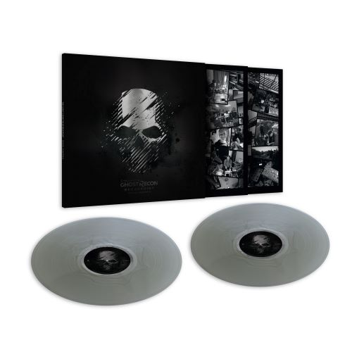 Tom Clancy's Ghost Recon Breakpoint vinile