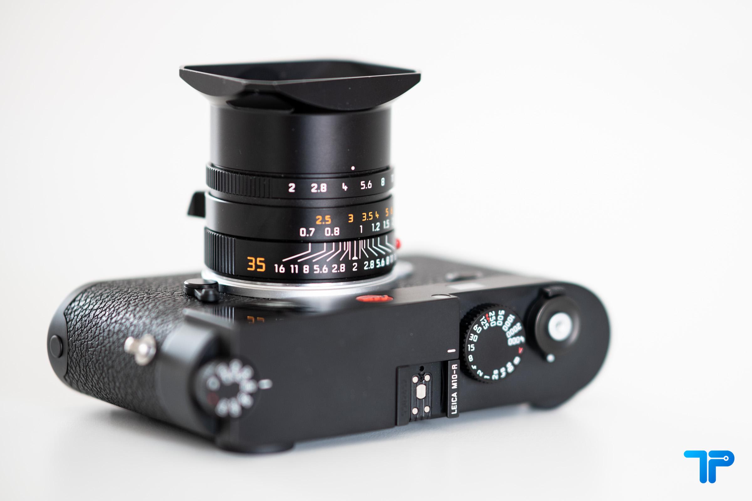 Leica M10-R: quando la moderna tecnologia incontra lo stile iconico di Leica thumbnail