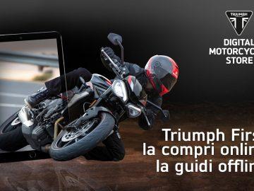 Triumph First