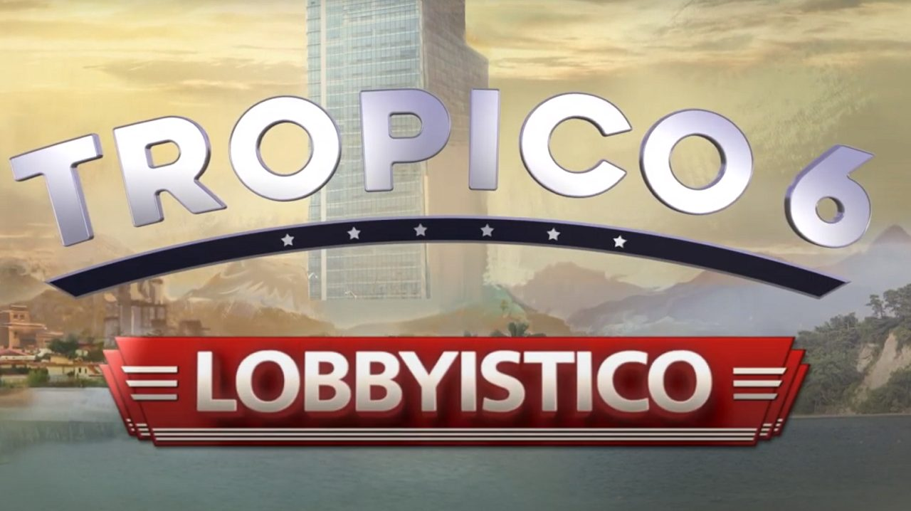 La nuova espansione di Tropico 6 è ora disponibile al download thumbnail