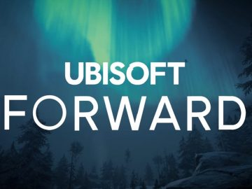 Ubisoft Forward trailer