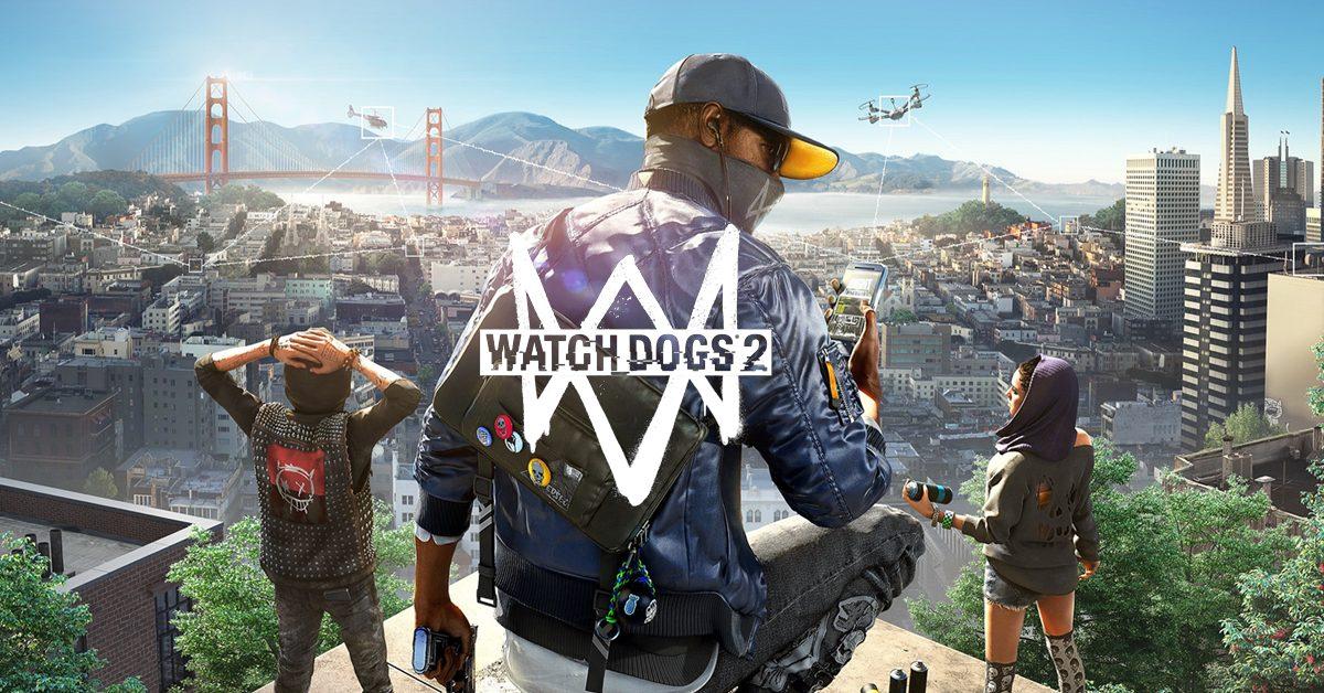Watch Dogs 2 gratis su Epic Games Store, ma solo fino al 24 Settembre thumbnail