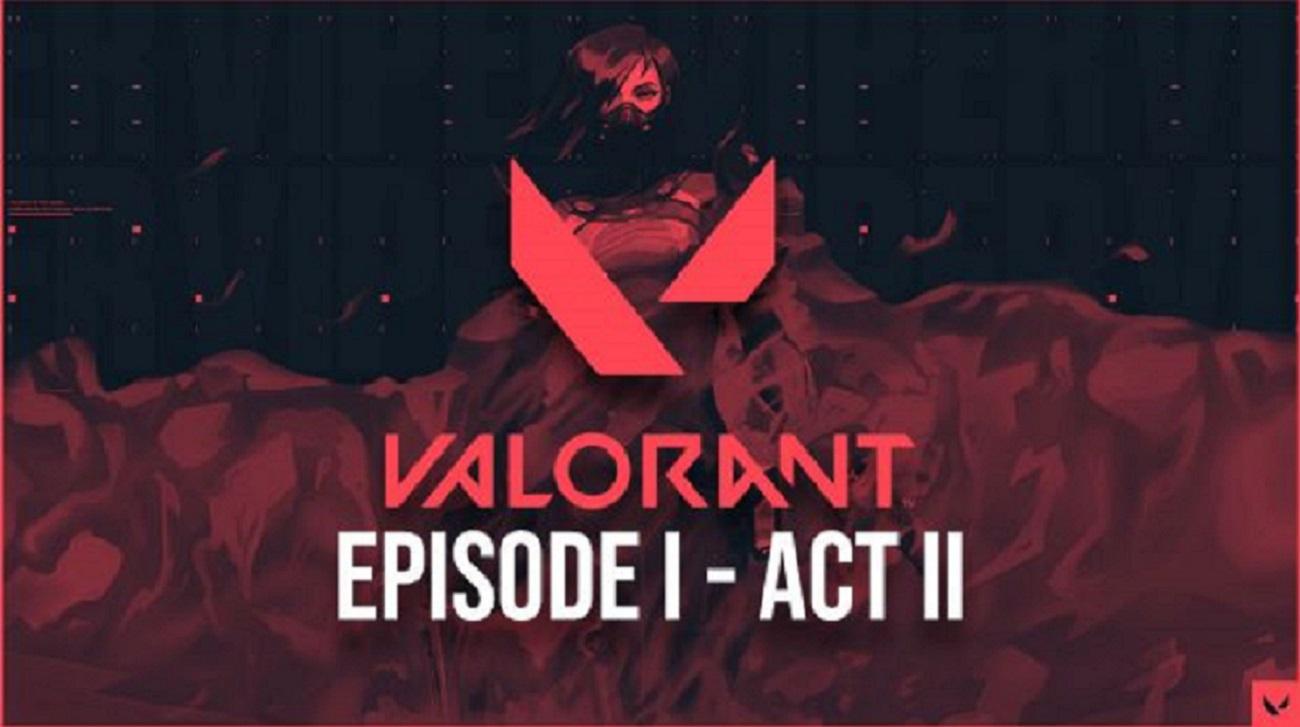 Valorant: nuovo sistema in arrivo per il secondo atto thumbnail
