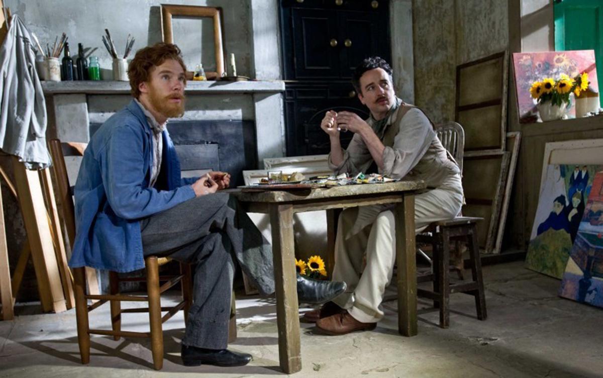 L'arte e il mistero di Van Gogh raccontati attraverso il cinema thumbnail