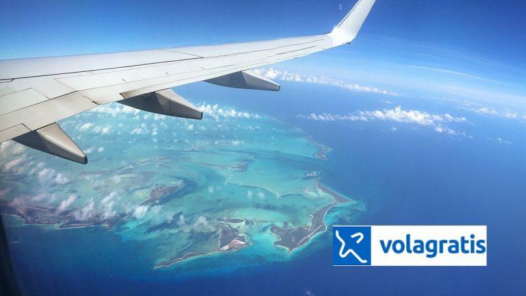 Volagratis travel safe algorithm