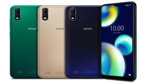 Wiko View 4 Lite è disponibile in due nuove colorazioni per l'estate 2020 Wiko lancia il nuovo smartphone View 4 Lite in due diverse colorazioni per l'estate Deep Blu e Deep Gold