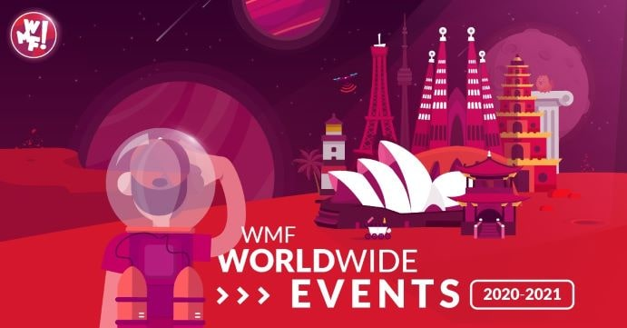 Web Marketing Festival gira il mondo con WMF Worldwide Events thumbnail