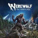 Werewolf: The Apocalypse - Earthblood uscita