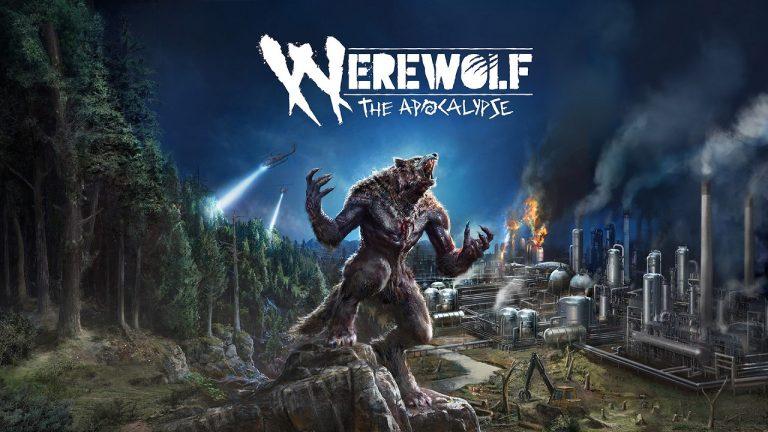 Werewolf: The Apocalypse - Earthblood uscita