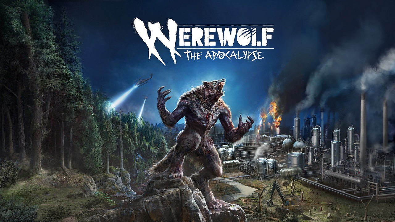Werewolf: The Apocalypse - Earthblood arriverà su PS5 e Xbox Series X thumbnail