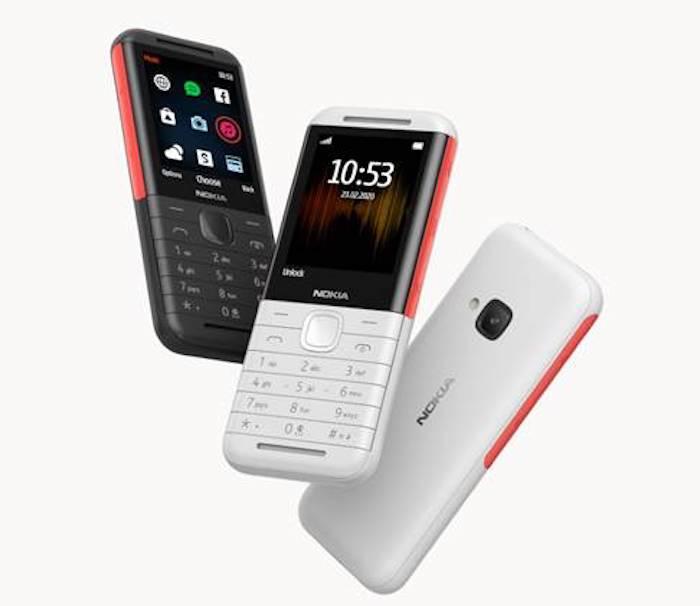 World Snake Day, Nokia regala uno sconto sull'acquisto del nuovo 5310 thumbnail