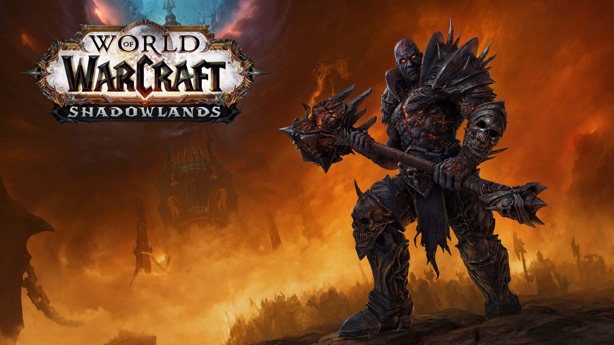 World of Warcraft: Shadowlands, l'opzione cambio di genere non sarà a pagamento thumbnail