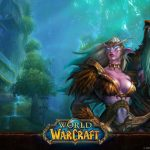 world of warcraft console nuovo