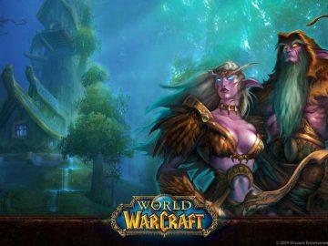 world of warcraft console nuovo