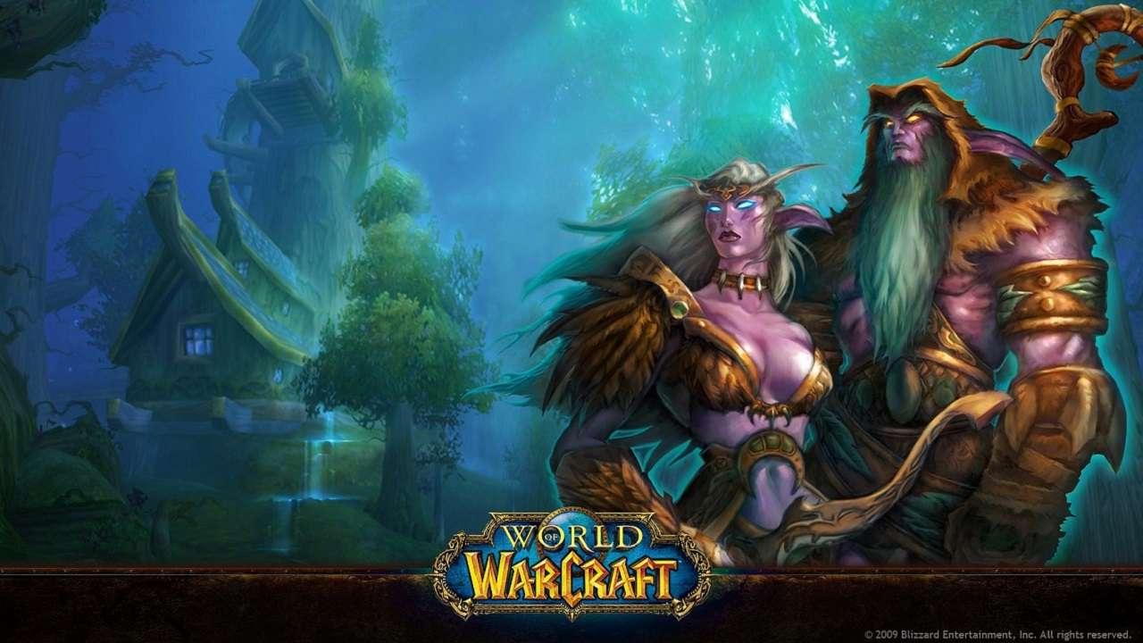 World Of Warcraft non sarà disponibile per console thumbnail