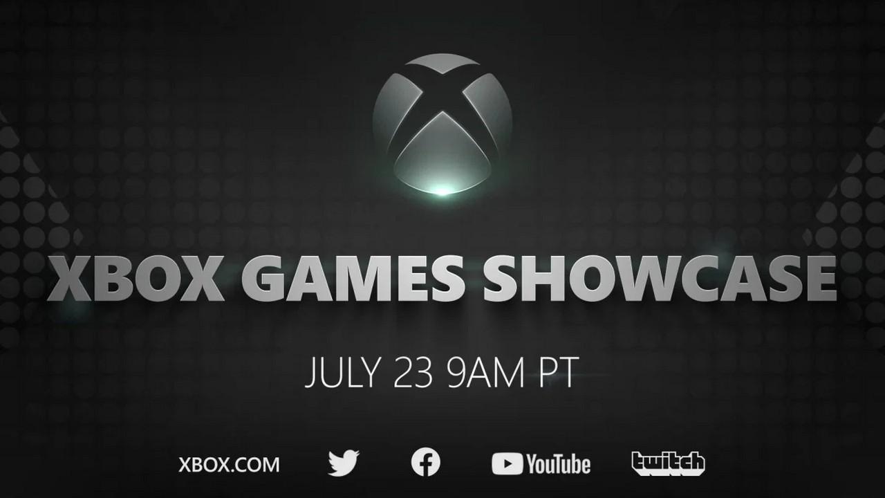 Xbox Games Showcase, ecco tutte le novità dell'evento Microsoft thumbnail