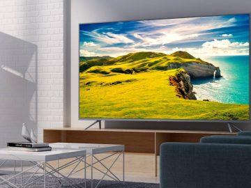 Xiaomi MI TV Smart 4S 65'' pollici prezzo