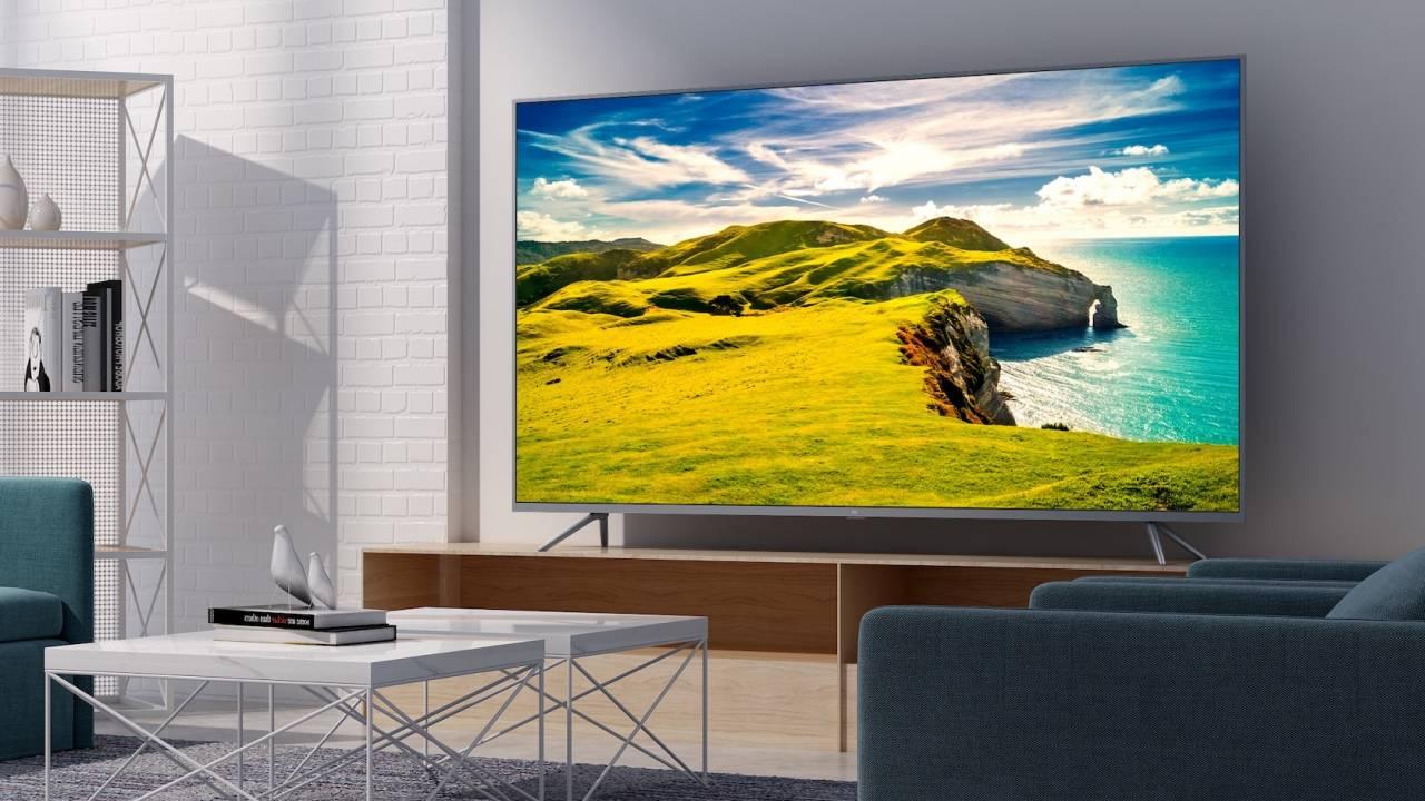Xiaomi MI TV Smart 4S 65'' arriva anche in Italia sul sito ufficiale thumbnail
