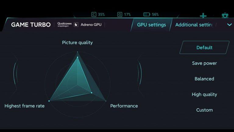 Xiaomi Mi 10 Pro +