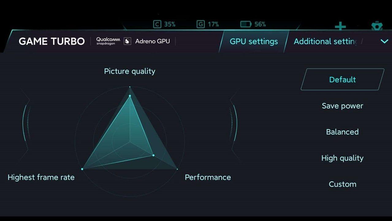 I videogiochi mettono il turbo con Xiaomi Mi 10 Pro+ thumbnail
