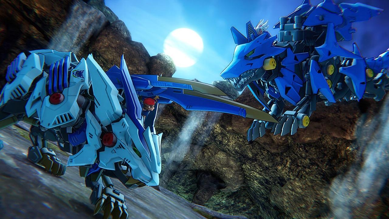 Zoids Wild: Blast Unleashed ha una data di uscita thumbnail