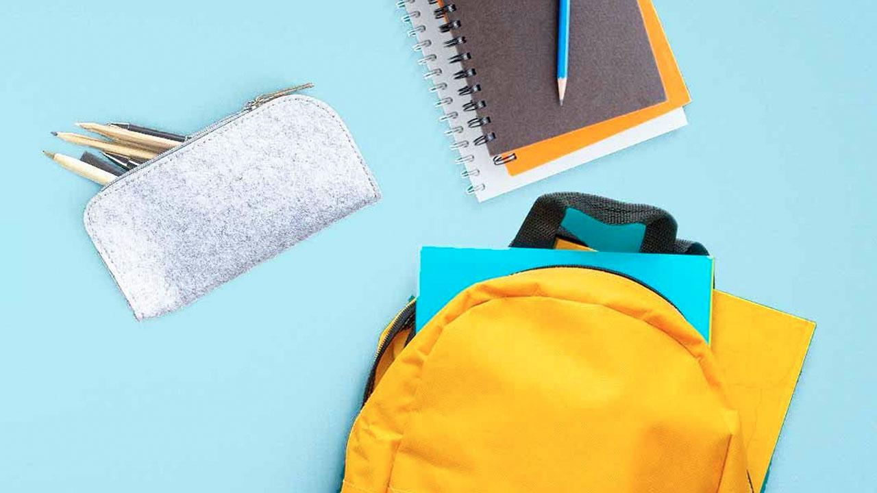 Amazon si prepara per il rientro a scuola thumbnail