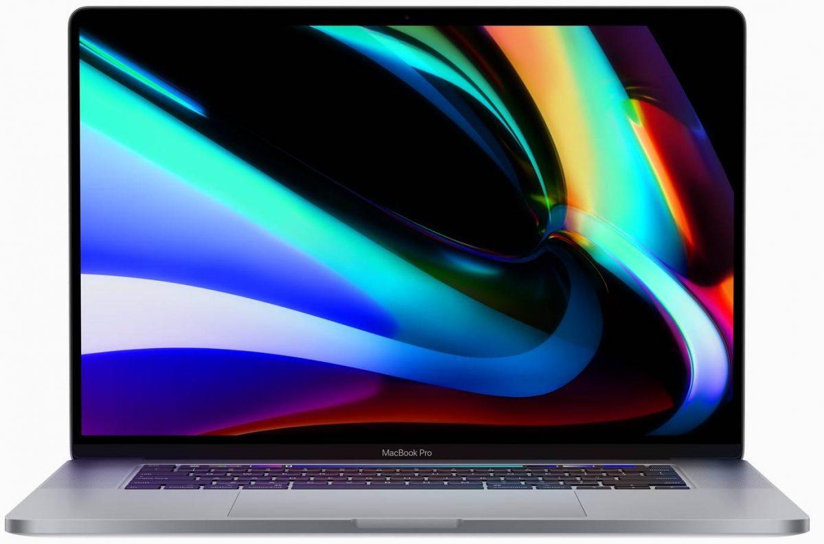 Una tastiera di vetro in arrivo nei prossimi Macbook? thumbnail