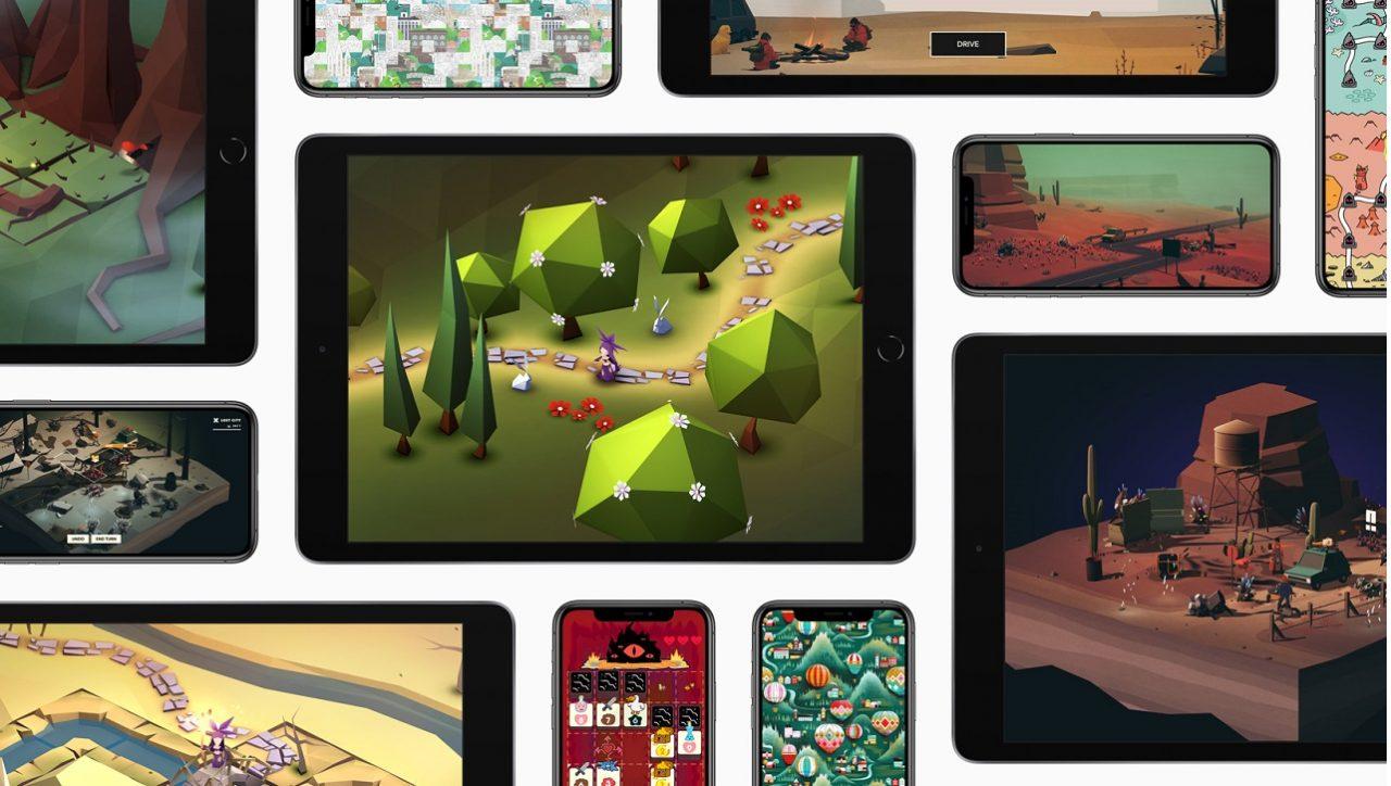 Se i giochi non hanno successo su Apple Arcade, è Game Over thumbnail