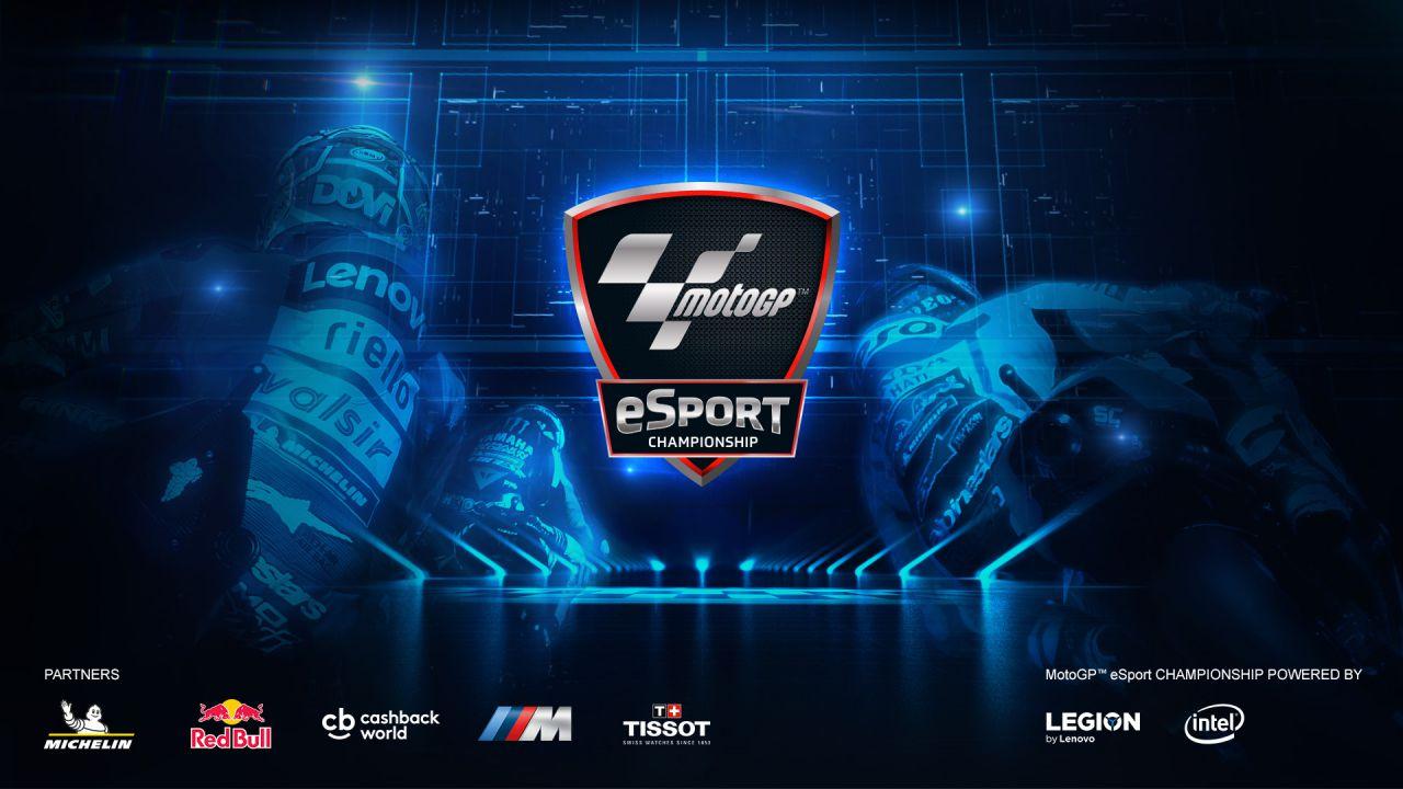 Aprilia annuncia la sua presenza al Campionato MotoGP eSport 2020 thumbnail