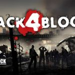 back 4 blood artwork