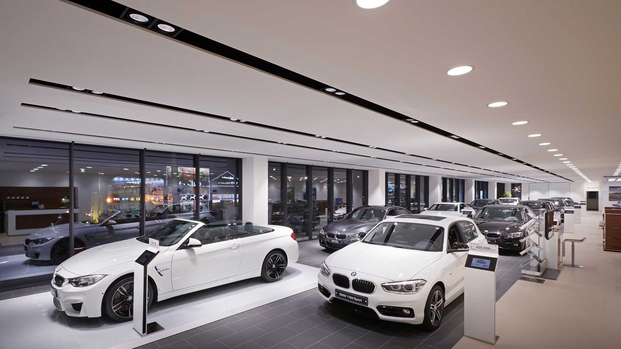 BMW Italia è il vincitore assoluto di Netcomm Award 2020 thumbnail