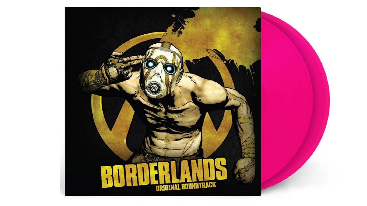 Borderlands, la colonna sonora arriva su un doppio LP thumbnail