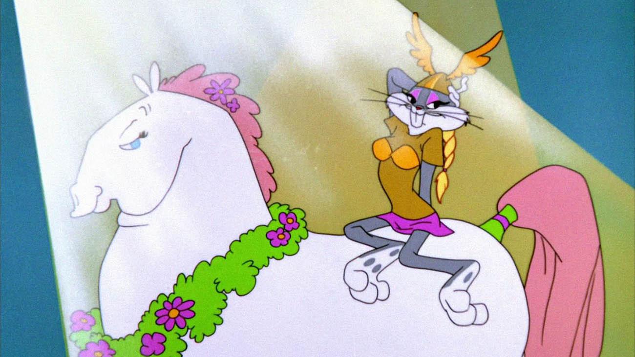 bugs bunny 80 anni