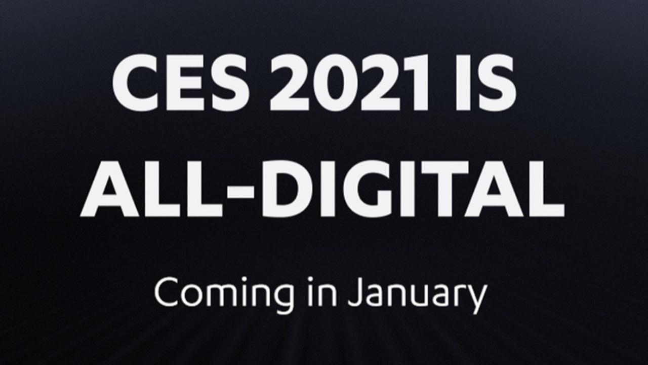 Il CES 2021 sarà completamente in digitale thumbnail