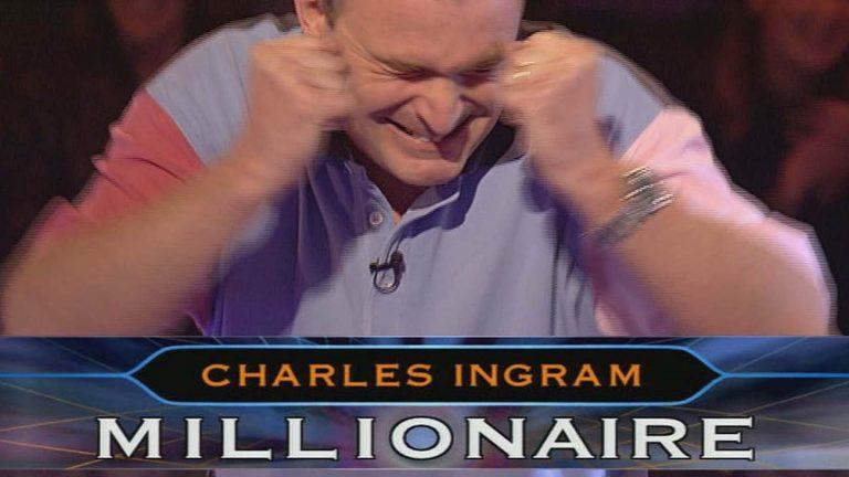 chi vuol essere milionario ingram truffa