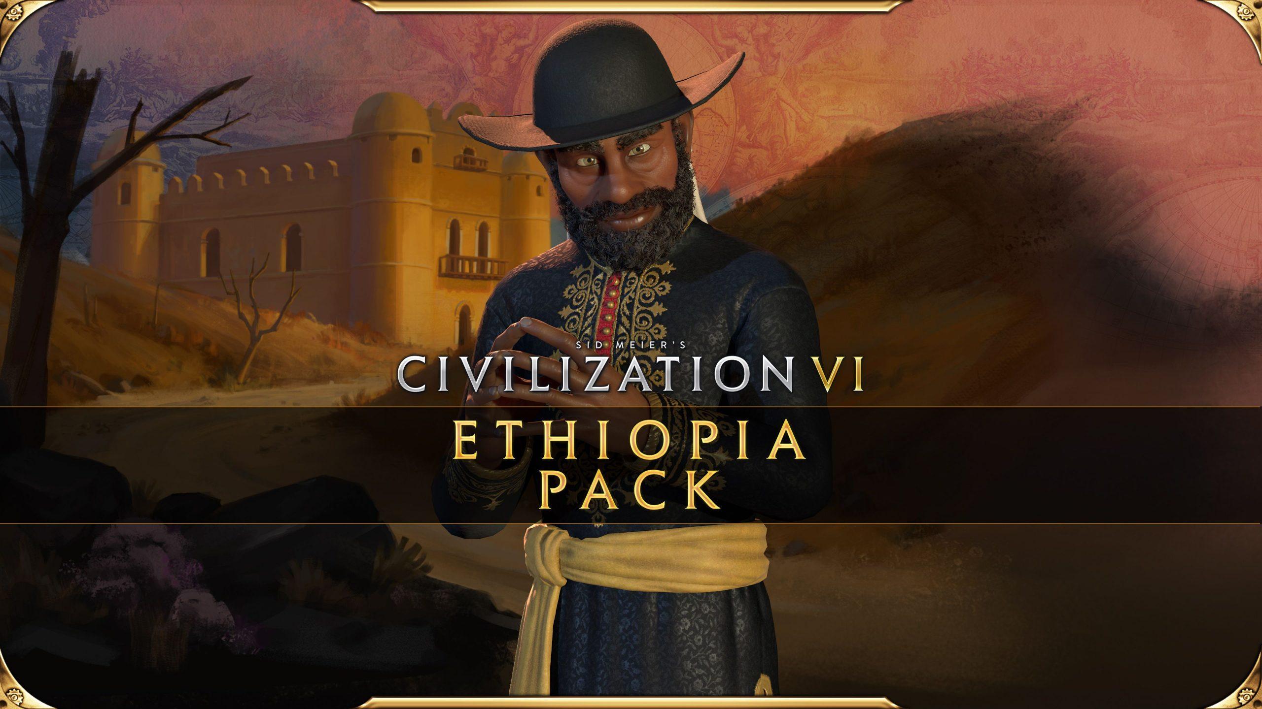Civilization VI, ulteriori dettagli sul New Frontier Pass thumbnail
