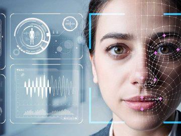 Clearview AI riconoscimento facciale app