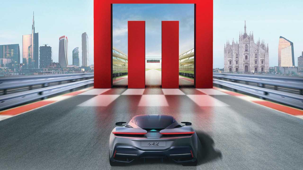 IL Milano Monza Motor Show si trasferisce a Milano thumbnail