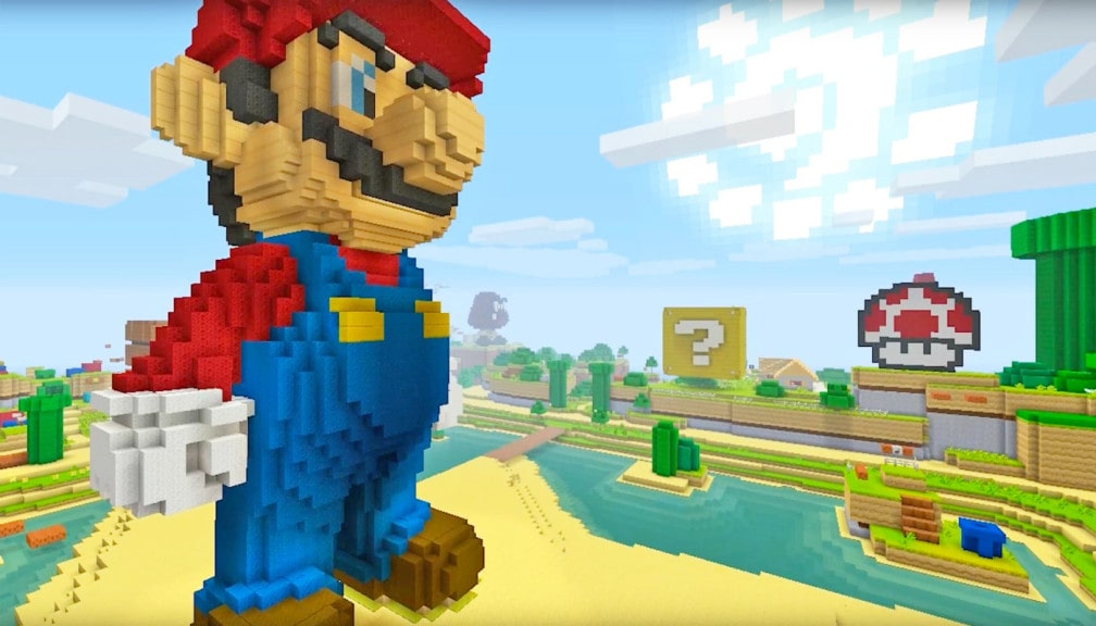 Videogame Inception: creare videogiochi con i videogiochi thumbnail