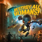 destroy all humans uscita