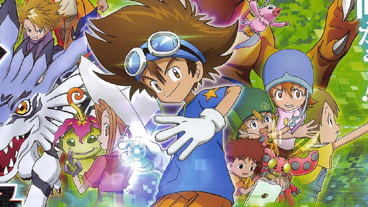 Digimon e Sanrio collaborano ad una nuova collezione estiva thumbnail