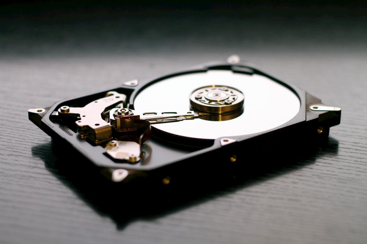 Come funziona e come scegliere un disco rigido thumbnail