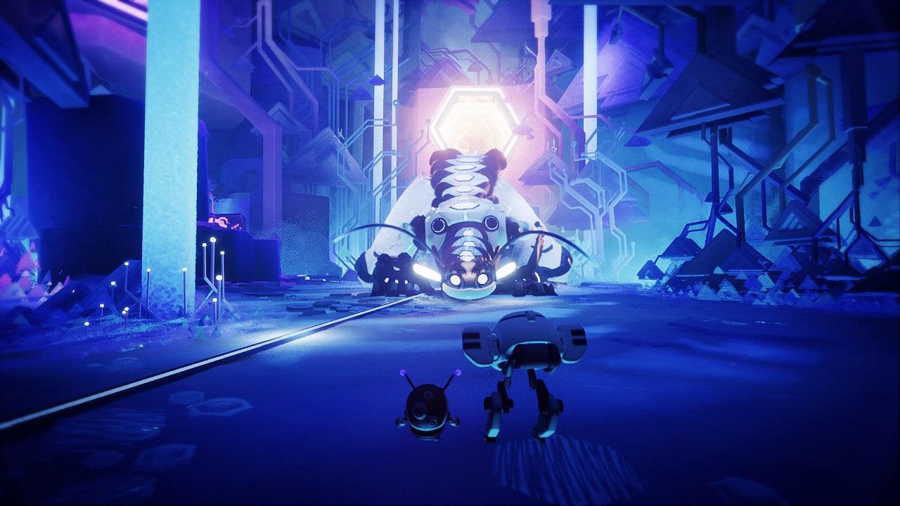 Dreams riceverà presto il supporto al PlayStation VR thumbnail