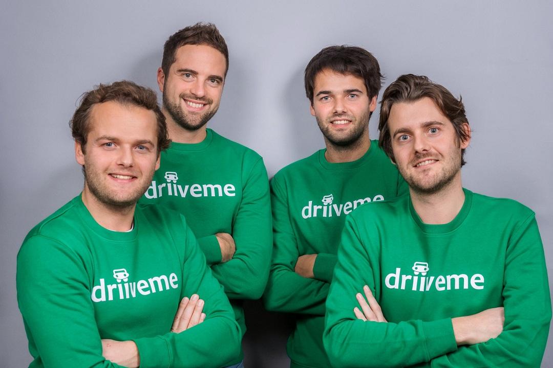 DriiveMe espande la sua flotta di auto a noleggio a 1 euro grazie a Locauto thumbnail