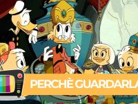 ducktales perche guardarla