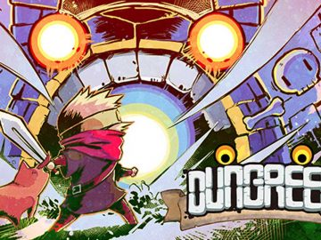 dungreed nintendo switch playstation 4