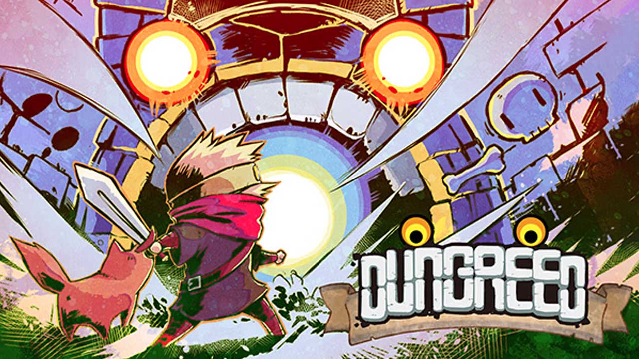 Dungreed è in arrivo anche su PlayStation 4 e Nintendo Switch thumbnail